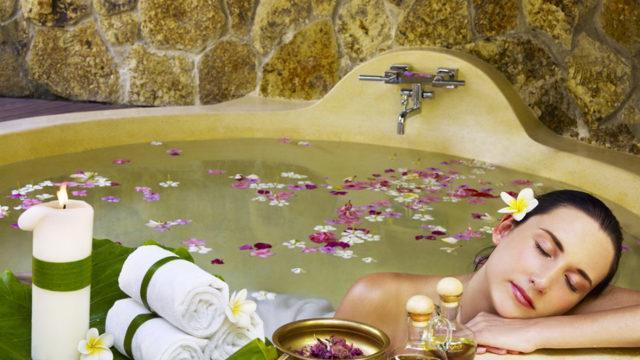 Bylinková koupel – super pro relax, odpočinek i zdraví