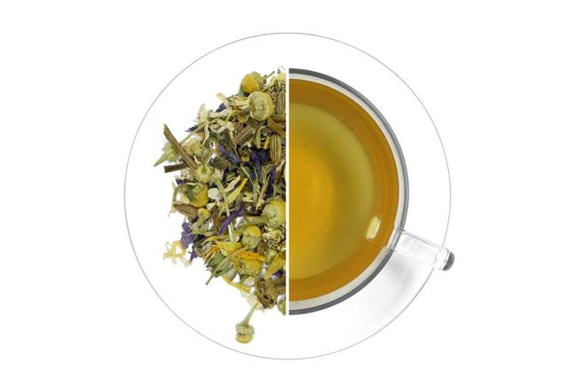 9 čajů, které mohou zlepšit vaše trávení a zažívání