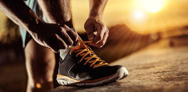 Běhání je zdravé a skvělé na hubnutí – motivační příběh