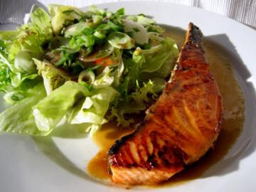 Ani o Vánocích nejím ryby. Má to vliv na zdraví?