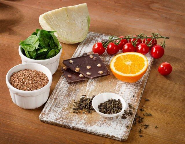 Bioflavonoidy neboli vitamín P – jaké jsou jejich účinky na naše zdraví?