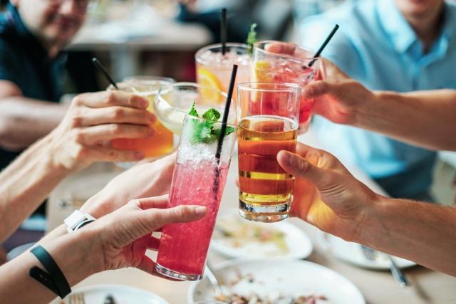 Cvičení po pití alkoholu? Je to ok, nebo se něco může stát?
