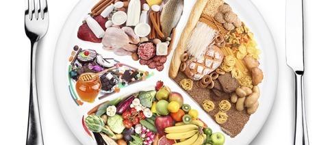Běžecká dieta a jídelníček – jak na něj?