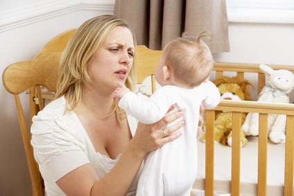 Co je to syndrom třeseného dítěte – příznaky, příčiny a léčba