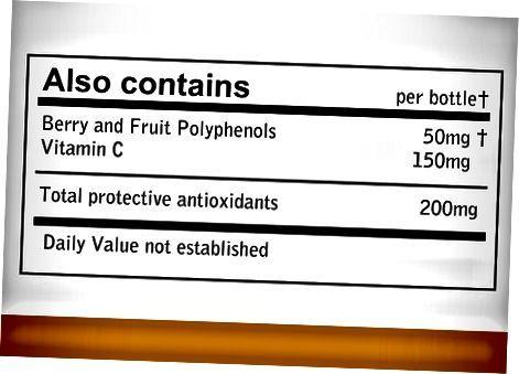 Antokyaniny (antokyany) a jejich účinky na zdraví – na co jsou dobré?