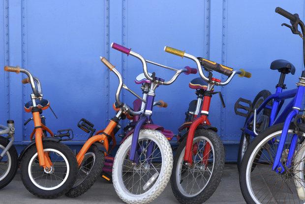 Dětské kolo ve slevě: Na co si dát pozor? Jak ho správně vybrat?