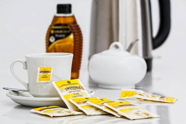 7 nejlepších čajů na spaní a usínání