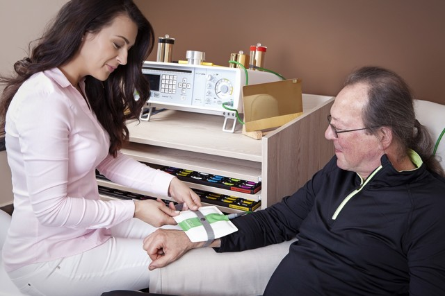 Biorezonanční terapie