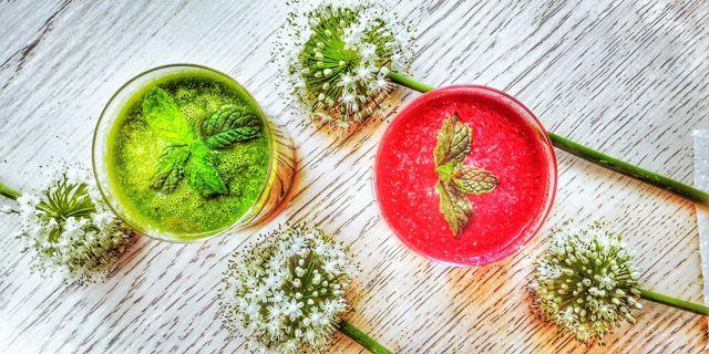 Dýně a její užitečné vlastnosti pro vaše zdraví + recepty