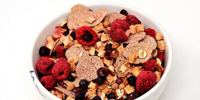 Lyofilizované (sušené mrazem) ovoce a potraviny – jsou stejně zdravé jako čerstvé? Někdy dokonce více!