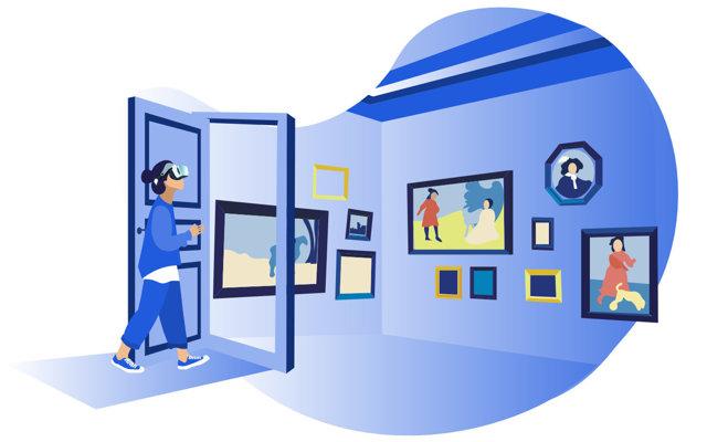 Meditace s pomocí virtuální reality – umí pomáhat s úzkostí a dalšími problémy