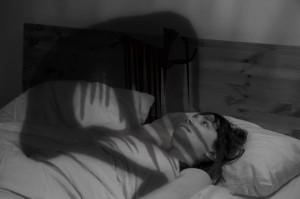 Spánkový démon má jméno – spánková paralýza