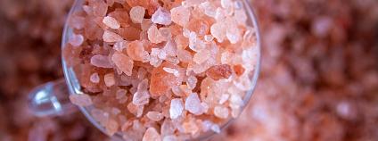Mýty a fakta o himalájské soli – zázrak nebo jen drahý podfuk?
