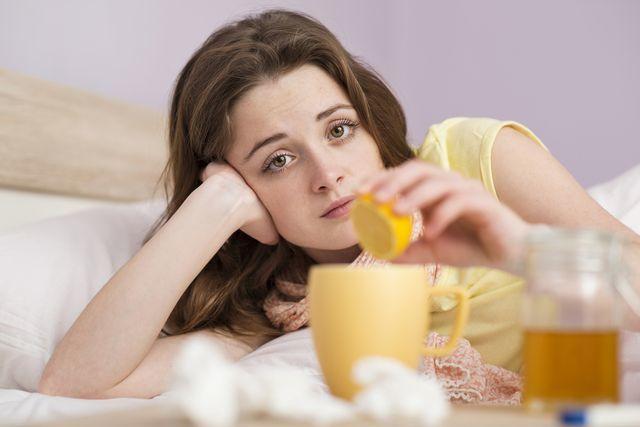 Jak léčit kašel mlékem? Dá se to?