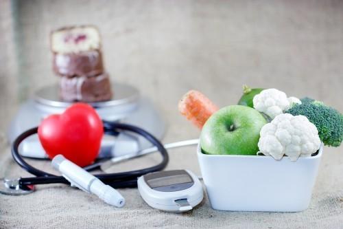 Diabetická dieta a jídelníček – co jíst při cukrovce?
