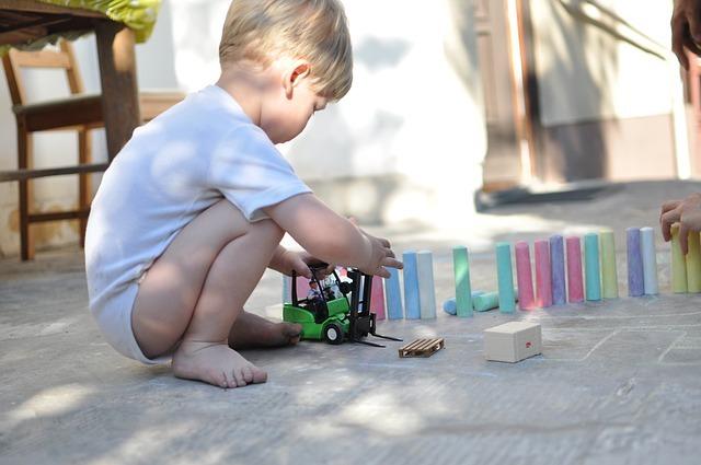 Jak rozvíjet představivost a fantazii u dětí?