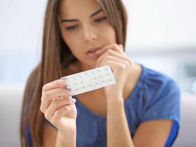 Kombinování více druhů antikoncepce může snížit riziko rakoviny vaječníků