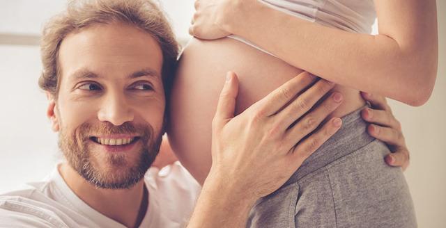 Couvade syndrom. Když je těhotný i muž…