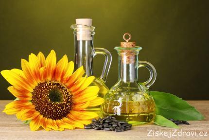 Pampeliškový olej a jeho přínosy pro naše tělo a zdraví