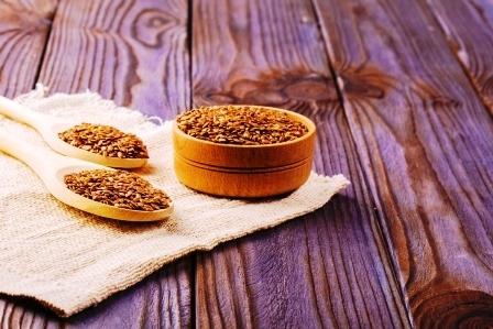 Lničkový olej (Camelina Sativa) a jeho účinky na zdraví