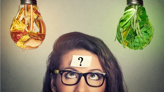 Mind dieta – co je to a proč ji dodržovat?