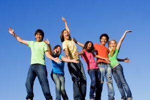 Co ovlivňuje glykémii u dětských a dospívajících diabetiků?