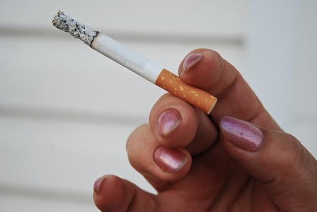 Plicní nemoc z e-cigaret – kouření elektronických cigaret může být zdraví nebezpečné