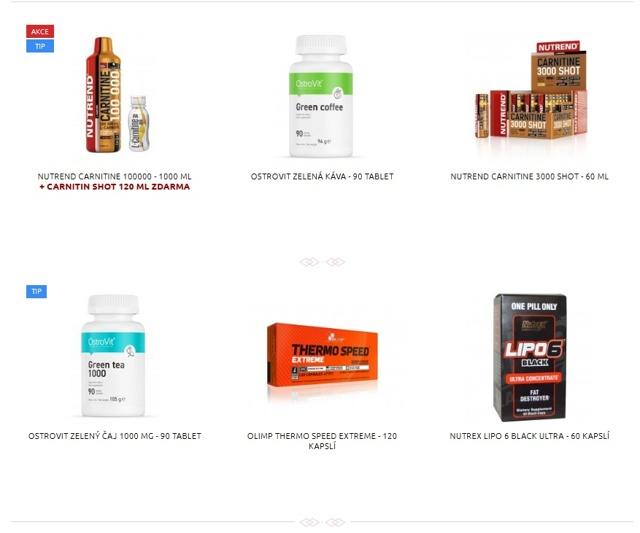 Toto jsou potraviny, které urychlují metabolismus – zkusíte je?