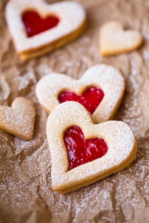 TOP 5 receptů na zdravé cukroví