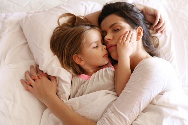 Jak zlepšit dětský spánek? Jak pomoci dětem usnout? Zde jsou přirozené způsoby, jak na to