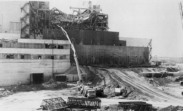 Jódové tablety a radiace – proč lidé brali jódové tablety po explozi Černobylu?