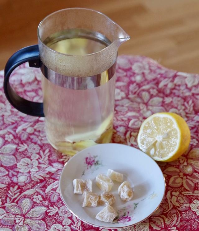 Zázvorový olej a jeho účinky na zdraví – kdy může pomoci?