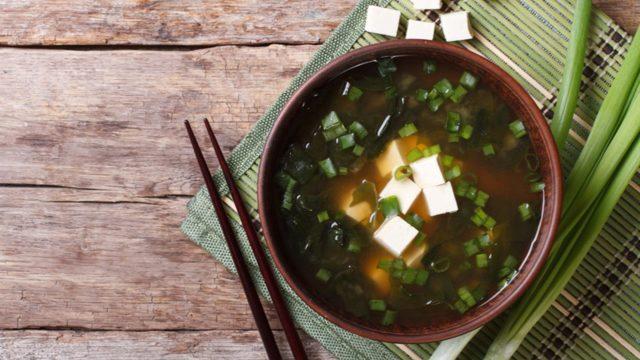Japonská dieta – co je to a jak na ni?