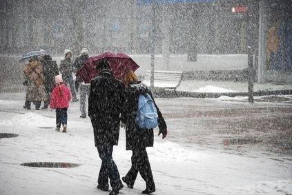 Jak extrémně chladné počasí může ovlivnit vaše zdraví