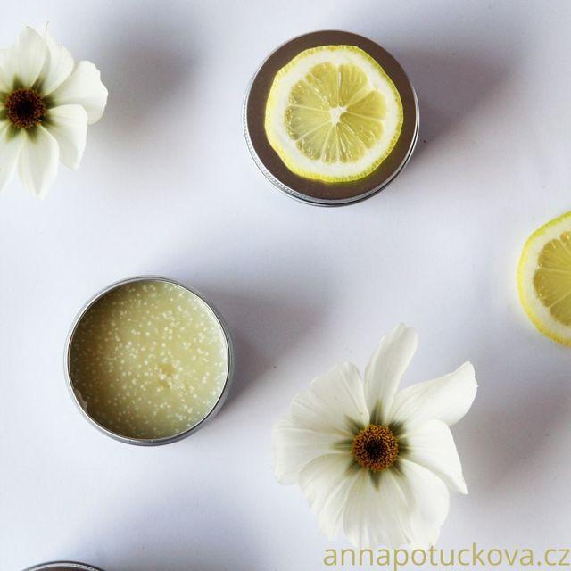 TOP recepty na přirozené a přírodní deodoranty – tyto krásně fungují