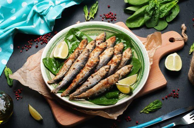 Sardinky a zdraví – jsou ty v plechovce zdravé?
