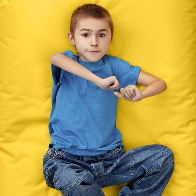 Staňte se dobrým andělem – finanční pomoc pro rodiny s vážně nemocným dítětem