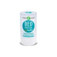 Je lepší tuhý deodorant nebo deodorant ve spreji?