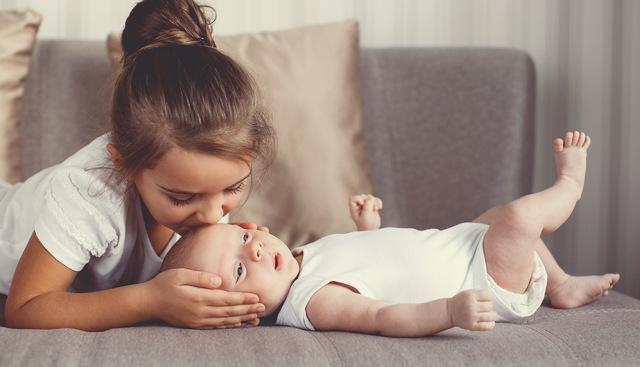 Neplánované dítě: Nedokážu se srovnat s tím, že čekám další!