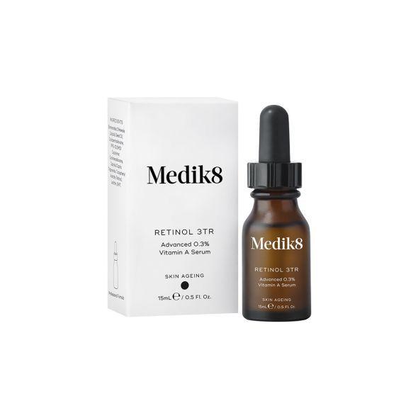 Retinoidy na akné, vrásky a další kožní problémy