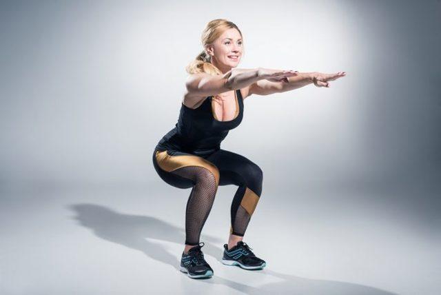 Tabata, skvělé cvičení na doma – jaké může mít účinky na vaše zdraví?
