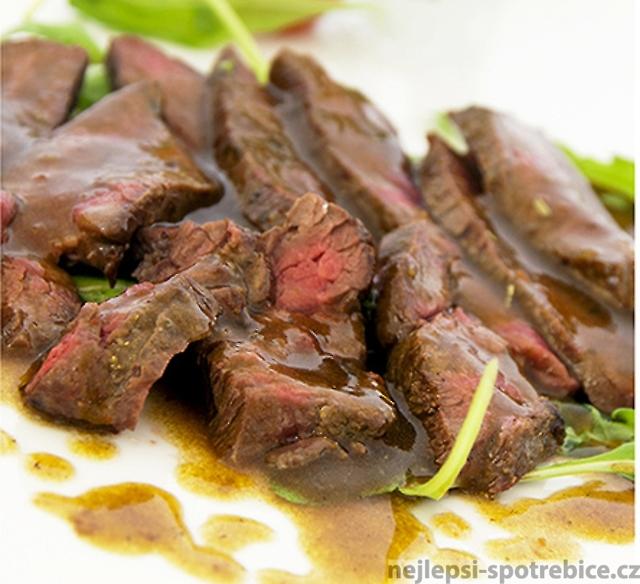 Jak správně a dietně upravit maso