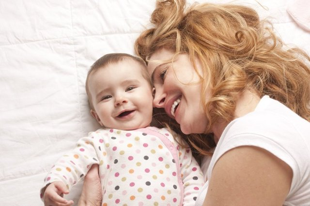 Jak být nejlepší mámou na světě? Pár rad pro vás máme