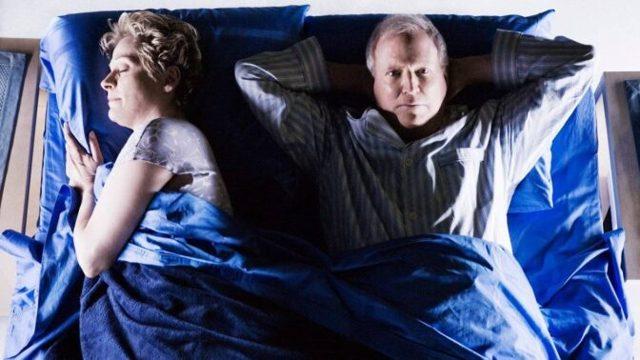 Máte potíže se spánkem? Vyzkoušejte před spaním horkou koupel