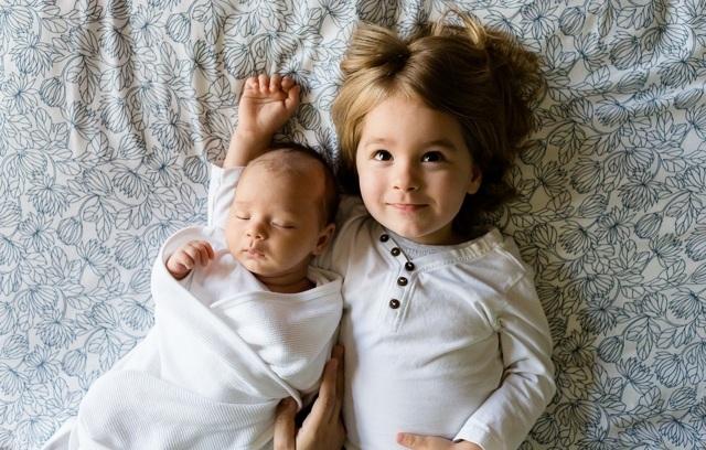 Jak uvolnit dítěti či batoleti dutiny a ucpaný nos?