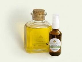 Olivový olej na ekzém – může pomoci? Které oleje mohou léčit ekzém?