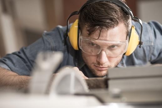 Komplexní ochrana při práci doma i na zahradě