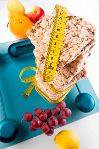 Kalorická hustota – jak zhubnout a přitom jíst více jídla