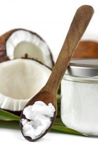 Kokosový olej jako lubrikant – dá se použít?