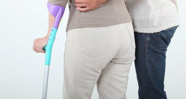 Reaktivní artritida – příznaky, příčiny a léčba